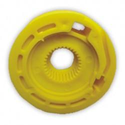 Катушка стекла l-r желтый bmw e39 - 4424