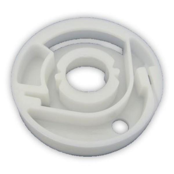 Ролик сстеклоподъемника vw t4 1992-2003